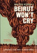 Beirut Won't Cry GN (2017 FB) 1-1ST