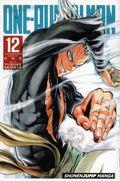 One-Punch Man TPB (2015- Viz Digest) 12-1ST