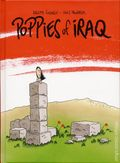 Poppies of Iraq HC (2017 Drawn and Quarterly) 1-1ST