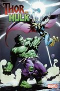 Thor and Hulk TPB (2017 A Marvel Digest) 1-1ST