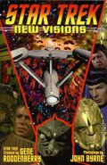 Star Trek New Visions TPB (2014- IDW) 5-1ST