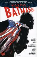 All Star Batman HC (2017 DC Universe Rebirth) 2-1ST