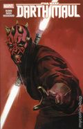 Star Wars Darth Maul TPB (2017 Marvel) By Cullen Bunn and Chris Eliopoulos 1-1ST