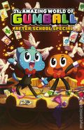 Amazing World of Gumball After School Special TPB (2017 Kaboom Comics) 1-1ST