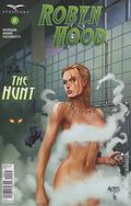 Robyn Hood The Hunt (2017) 2C