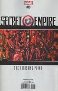 Secret Empire (2017 Marvel) 10G