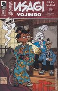 Usagi Yojimbo (1996- 3rd Series) 161