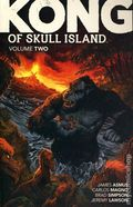 Kong of Skull Island TPB (2017 Boom Studios) 2-1ST