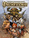 Pathfinder Worldscape HC (2017 Dynamite) Red Sonja/John Carter/Tarzan 1-1ST