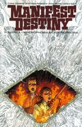 Manifest Destiny TPB (2014- Image) 5-1ST