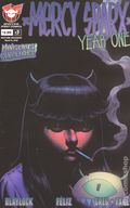 Mercy Sparx Year One (2016 Devil's Due) 3A