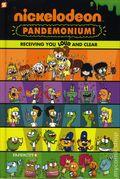 Nickelodeon Pandemonium HC (2016 Papercutz) 3-1ST