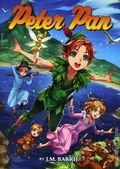 Peter Pan SC (2017 Seven Seas) Illustrated Edition 1-1ST
