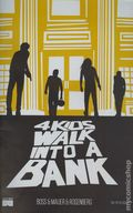 4 Kids Walk Into a Bank (2016 Black Mask) 5