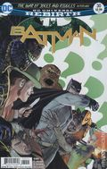 Batman (2016 3rd Series) 30A