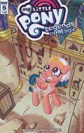 My Little Pony Legends of Magic (2017 IDW) 5B
