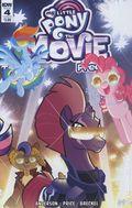 My Little Pony Movie Prequel (2017 IDW) 4B
