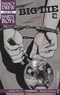 Nancy Drew Hardy Boys (2017 Dynamite) 6C