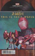 X-Men Gold (2017) 11B