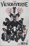 Venomverse (2017) 1B