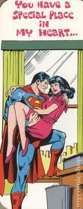 DC Comics Greeting Card (1978 DC Comics) 47