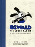 Oswald the Lucky Rabbit HC (2017 Disney Editions) The Search for the Lost Disney Cartoons 1-1ST