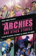 Archies and Other Stories TPB (2017 Archie) 1-1ST