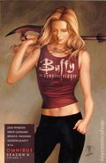 Buffy the Vampire Slayer Omnibus TPB (2017 Dark Horse) Season 8 1-1ST
