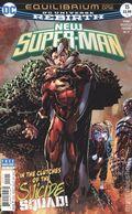 New Super Man (2016) 15A