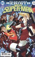 New Super Man (2016) 15B