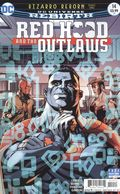 Red Hood and the Outlaws (2016) 14A