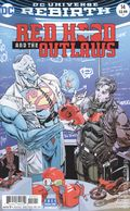 Red Hood and the Outlaws (2016) 14B