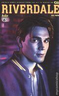 Riverdale (2017 Archie) 6A