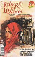 Rivers of London Detective Stories (2017) 4