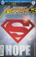 Action Comics (2016 3rd Series) 987B
