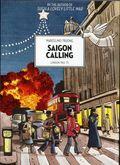 Saigon Calling London 1963-75 GN (2017 Arsenal Pulp Press) 1-1ST