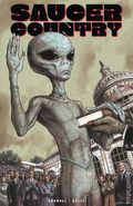 Saucer Country TPB (2017 IDW) Complete Edition 1-1ST