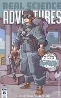 Real Science Adventures (2017 IDW) 6A