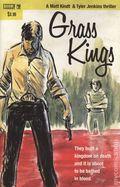 Grass Kings (2017 Boom) 7B