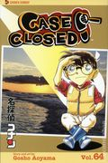 Case Closed TPB (2004- Viz Digest) 64-1ST