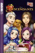 Descendants The Rotten to the Core Trilogy GN (2017 A Tokyopop Digest) Disney 2-1ST
