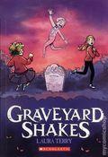 Graveyard Shakes GN (2017 Graphix) 1-1ST
