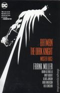 Batman The Dark Knight III The Master Race HC (2017 DC) 1-1ST