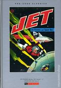 Pre-Code Classics: Jet Powers and Space Ace HC (2017 PS Artbooks) 1-1ST