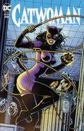 Catwoman TPB (2017 DC) By Jim Balent 1-1ST