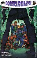 Scooby Apocalypse TPB (2017 DC) 2-1ST