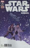 Star Wars (2015 Marvel) Annual 3A