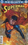 Superman (2016 4th Series) 31B