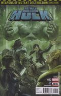 Totally Awesome Hulk (2015) 22B