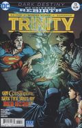 Trinity (2016) 13A